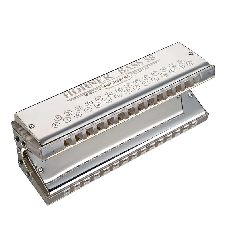 SERIE ORCHESTRA - HOHNER BASS 58