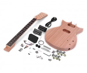 KIT GUITARRA DIY