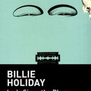 LADY SINGS THE BLUES.HOLIDAY-BILLIE.